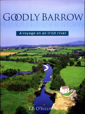cover image of Goodly Barrow