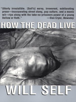cover image of How the Dead Live