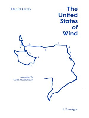 cover image of The United States of Wind
