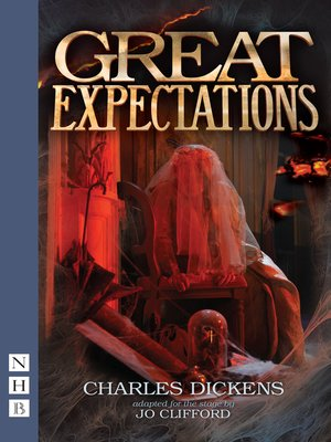 cover image of Great Expectations (NHB Modern Plays)