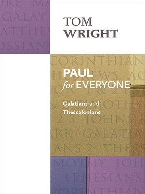 cover image of Paul for Everyone
