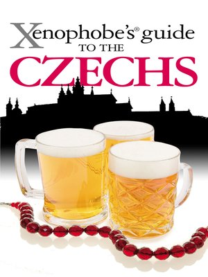 cover image of The Xenophobe's Guide to the Czechs