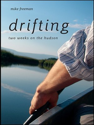 cover image of Drifting