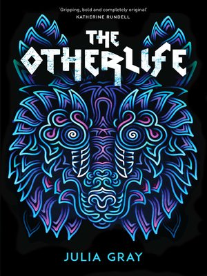 cover image of The Otherlife