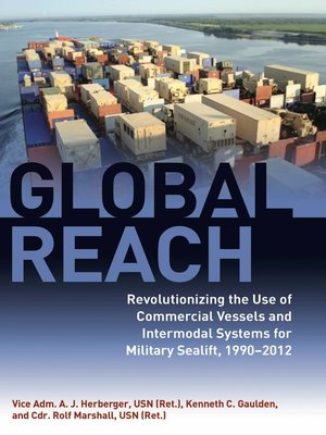 cover image of Global Reach