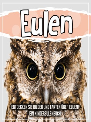 cover image of Eulen