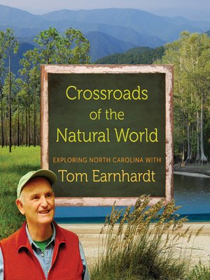 cover image of Crossroads of the Natural World