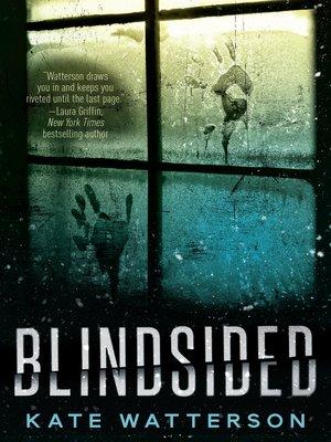 cover image of Blindsided