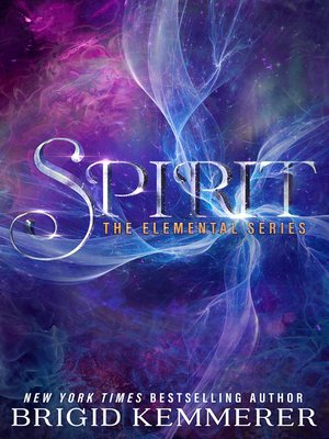cover image of Spirit
