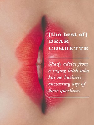 cover image of The Best of Dear Coquette