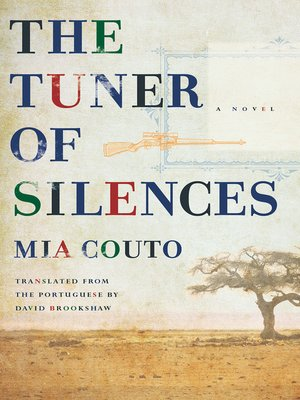 cover image of The Tuner of Silences