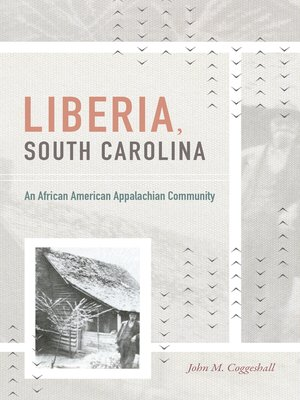cover image of Liberia, South Carolina