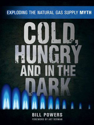cover image of Cold, Hungry and in the Dark