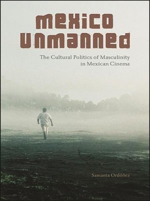 cover image of Mexico Unmanned