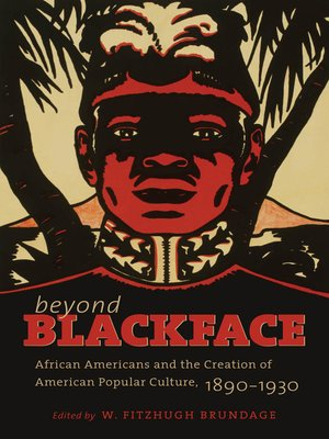 cover image of Beyond Blackface
