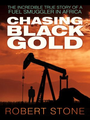 cover image of Chasing Black Gold