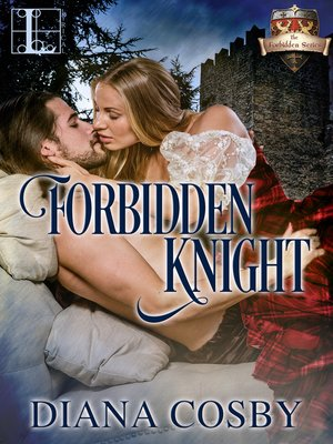 cover image of Forbidden Knight