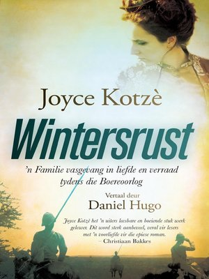 cover image of Wintersrust