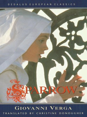 cover image of Sparrow (and other stories)
