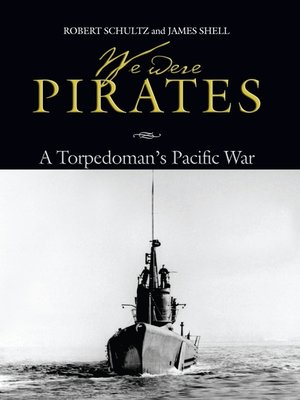 cover image of We Were Pirates