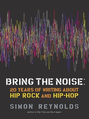 cover image of Bring the Noise