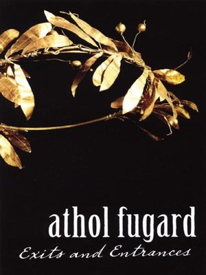 Athol pdf fugard the mecca to road