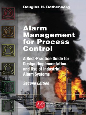 cover image of Alarm Management for Process Control