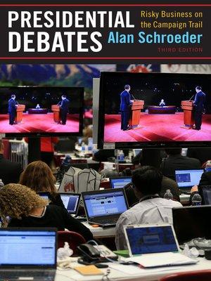 cover image of Presidential Debates