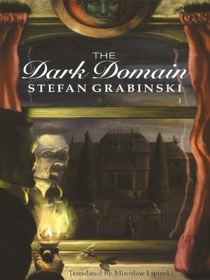 cover image of The Dark Domain