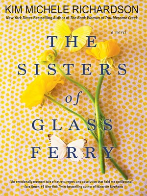 cover image of The Sisters of Glass Ferry