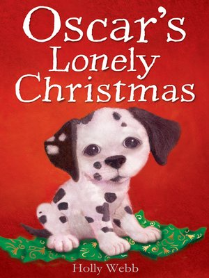 cover image of Oscar's Lonely Christmas