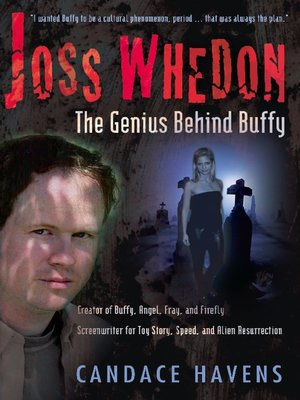 cover image of Joss Whedon