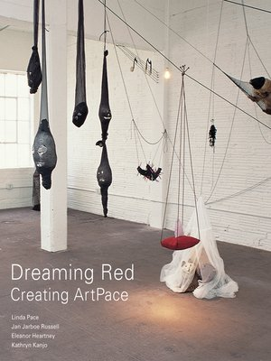 cover image of Dreaming Red