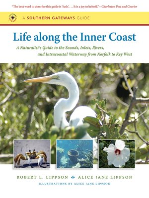 cover image of Life along the Inner Coast