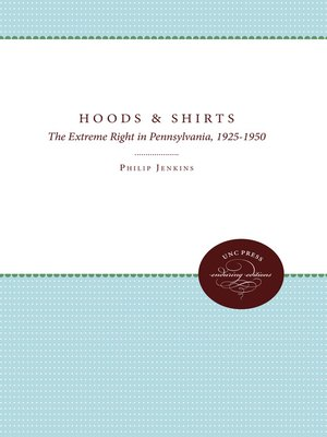 cover image of Hoods and Shirts