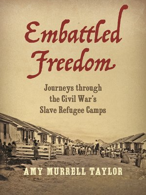 cover image of Embattled Freedom