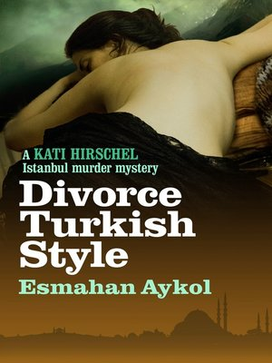 cover image of Divorce Turkish Style