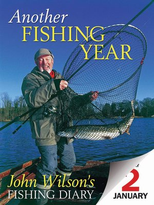 cover image of Another Fishing Year