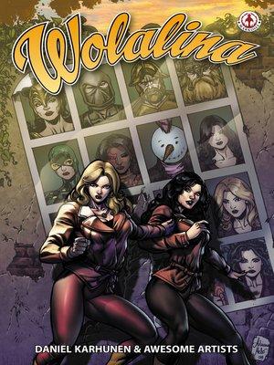 cover image of Wolalina