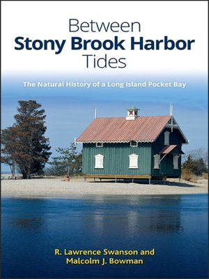 cover image of Between Stony Brook Harbor Tides