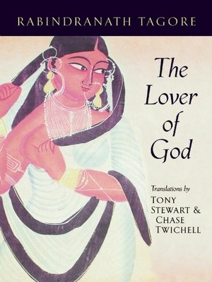 cover image of The Lover of God