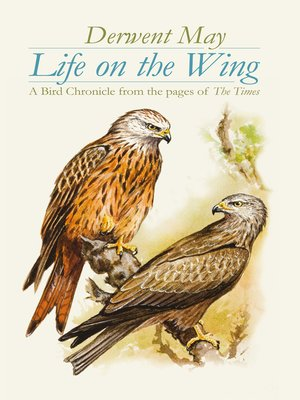 cover image of Life on the Wing