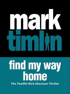 cover image of Find My Way Home