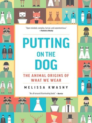 cover image of Putting on the Dog