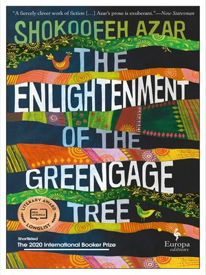 cover image of The Enlightenment of the Greengage Tree