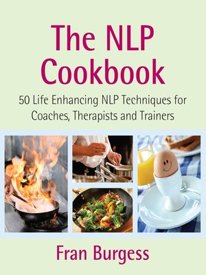 cover image of The NLP Cookbook