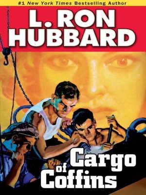 cover image of Cargo of Coffins