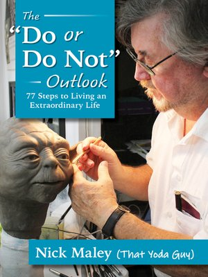 cover image of The Do or Do Not Outlook