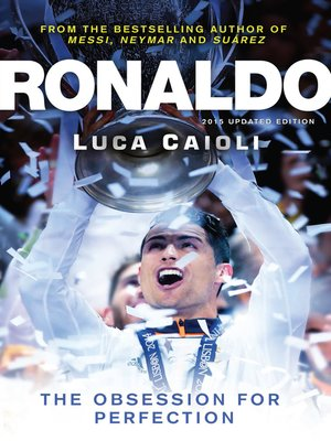 cover image of Ronaldo – 2015 Updated Edition