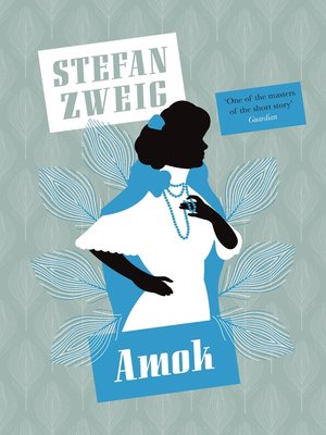 cover image of Amok